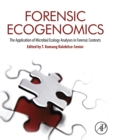 Image for Forensic ecogenomics: the application of microbial ecology analyses in forensic contexts