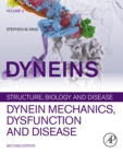 Image for Dyneins: dynein mechanics, dysfunction, and disease
