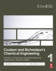 Image for Coulson and Richardson's chemical engineering.: fundamentals and applications (Fluid flow) : Volume 1A,