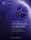 Image for Encyclopedia of Interfacial Chemistry: Surface Science and Electrochemistry