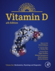 Image for Vitamin D.: (Biochemistry, physiology and diagnosis) : Volume 1,