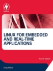Image for Linux for embedded and real-time applications