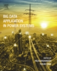 Image for Big data application in power systems