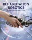 Image for Rehabilitation robotics