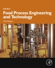 Image for Food process engineering and technology