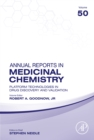 Image for Platform technologies in drug discovery and validation : Volume 50