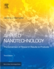 Image for Applied nanotechnology: the conversion of research results to products