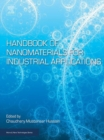 Image for Handbook of nanomaterials for industrial applications