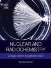 Image for Nuclear and radiochemistry
