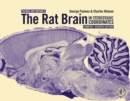 Image for The rat brain in stereotaxic coordinates