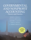 Image for Governmental and Nonprofit Accounting : Theory and Practice, Update