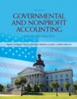 Image for Governmental and nonprofit accounting  : theory and practice