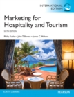 Image for Marketing for hospitality and tourism