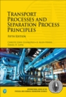 Image for Transport Processes and Separation Process Principles
