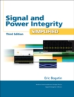 Image for Signal and Power Integrity - Simplified
