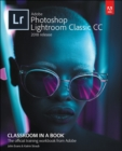 Image for Adobe Photoshop Lightroom Classic CC Classroom in a Book (2018 release)