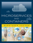 Image for Microservices and containers