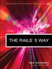 Image for The Rails 5 way