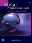 Image for Metal programming guide: comprehensive tutorial and reference via Swift