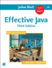 Image for Effective Java