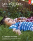 Image for Adobe Photoshop Elements 2018 Classroom in a Book