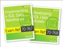 Image for MCSA SQL 2016 BI Development Exam Ref 2-pack: Exam Refs 70-767 and 70-768
