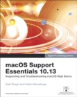 Image for macOS Support Essentials 10.13 - Apple Pro Training Series: Supporting and Troubleshooting macOS High Sierra