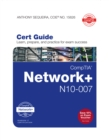 Image for CompTIA Network+ N10-007 cert guide