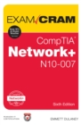 Image for CompTIA Network+ N10-007 Exam Cram