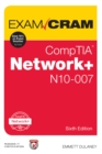 Image for CompTIA Network+ N10-007 authorized exam cram