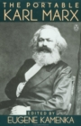 Image for The portable Karl Marx