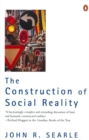 Image for The construction of social reality
