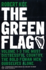 Image for The green flag  : a history of Irish nationalism