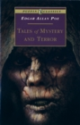 Image for Tales of mystery and terror