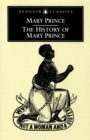 Image for The history of Mary Prince  : a West Indian Slave