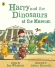 Image for Harry and the dinosaurs at the museum