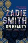 Image for On beauty  : a novel
