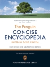 Image for The Penguin concise encyclopedia