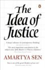 Image for The idea of justice