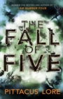 Image for The fall of five