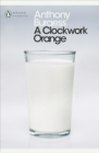 Image for A clockwork orange