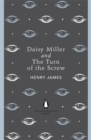 Image for Daisy Miller  : and, The turn of the screw
