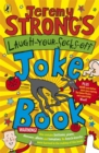Image for Jeremy Strong's laugh-your-socks-off joke book