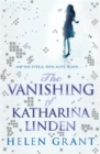 Image for The vanishing of Katharina Linden