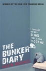 Image for The bunker diary