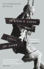 Image for Thirteen reasons why