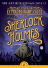 Image for The extraordinary cases of Sherlock Holmes