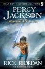 Image for Percy Jackson and the lightning thief  : the graphic novel