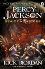 Image for Percy Jackson and the sea of monsters  : the graphic novel