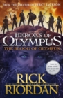 Image for The blood of Olympus